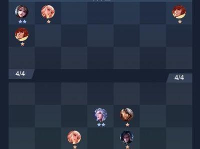 王者模拟战卫国坦射流前期怎么玩 卫国坦射流后期攻略图片2
