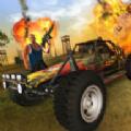 死亡汽车战场3D