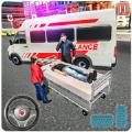 市救护车狂躁