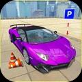 现代停车场3D安卓版 v1.0