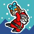 灌篮高手圣诞老人