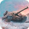 坦克大战模拟器2019游戏安卓版 v1.0