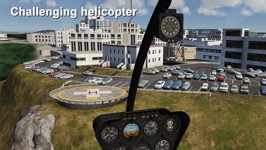 aerofly fs 2020游戏图1