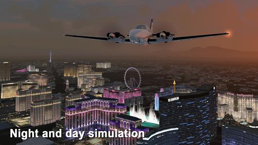 Aerofly FS 2020游戏安卓版图片1