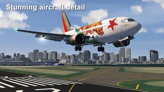 aerofly fs 2020游戏图2