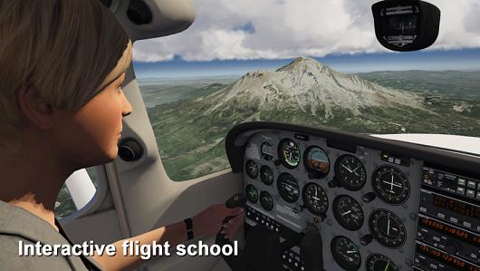 aerofly fs 2020游戏图3