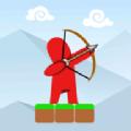 迷你人类弓箭手安卓版下载 v1.851