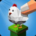 微小的母鸡游戏安卓版 v1.0.8