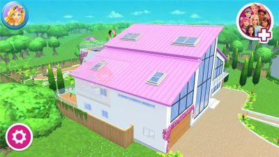 芭比梦幻屋冒险游戏图3