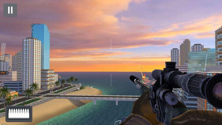 狙击行动3D代号猎鹰游戏图2