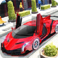 兰博基尼模拟驾驶游戏
