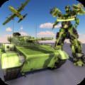 坦克机器人模拟器