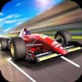 F1赛车模拟3D游戏