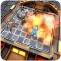 汽车机器人象棋战争游戏安卓最新版下载 v1.0