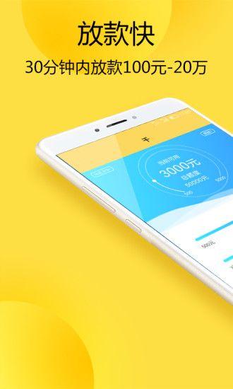 大网贷app平台下载图片4