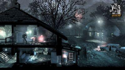 这是我的战争剧情模式游戏图2