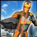 超级英雄战场3游戏