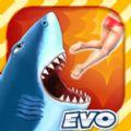 饥饿鲨进化7种特殊鲨鱼破解版