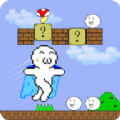 猫版超级玛丽游戏安卓版下载(Jumpy Cat) v1.0.1
