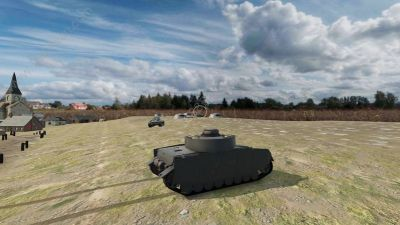 小坦克大战游戏安卓版下载图片1