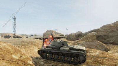 小坦克大战游戏图3