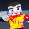 像素僵尸存活游戏安卓版下载(Blocky Zombie Survival) v1.1