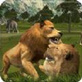 动物搏击俱乐部中文版