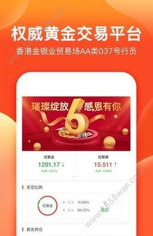 钜丰贵金属理财app官方版下载入口图片1