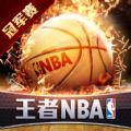 王者NBA总决赛
