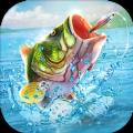 钓鱼大对决游戏安卓版 v1.0
