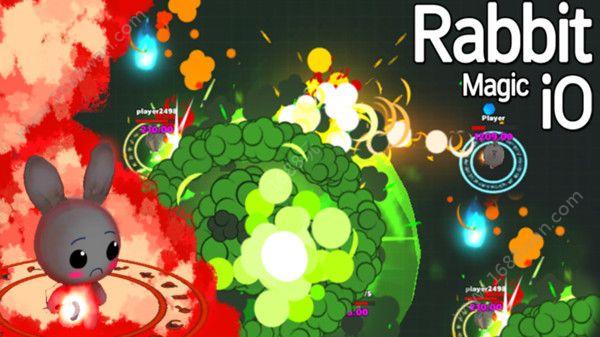 兔子魔术iO游戏图1