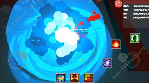 兔子魔术iO游戏图2