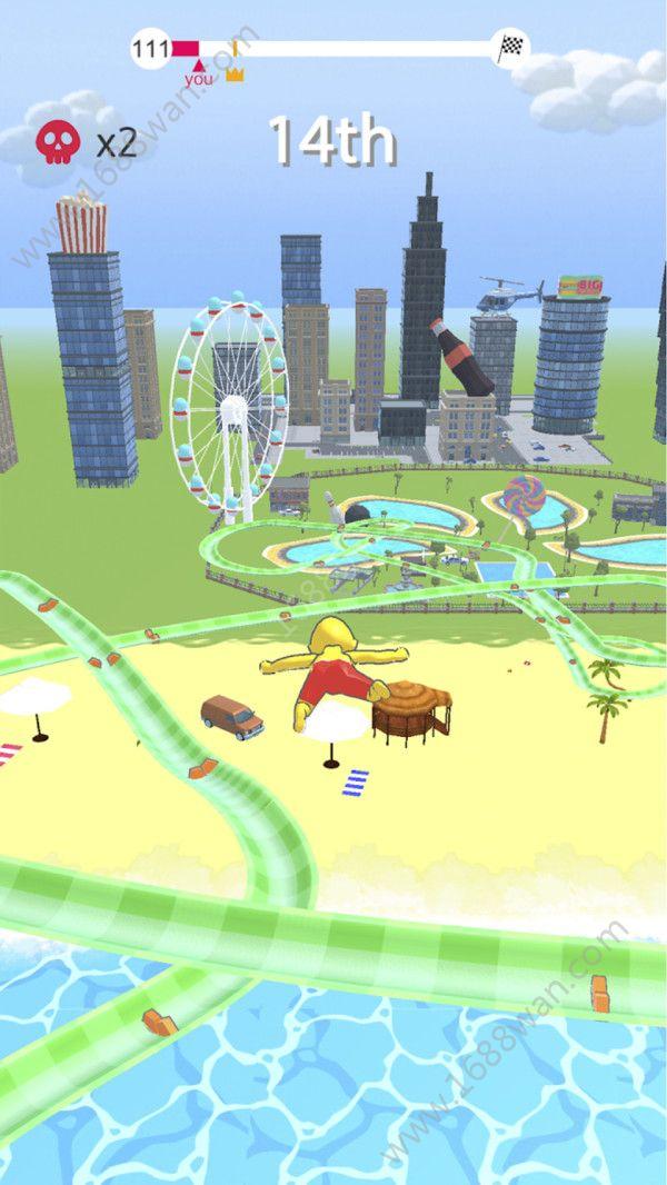 水上乐园游戏图1