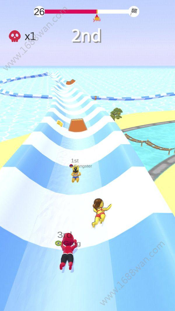 水上乐园游戏图3