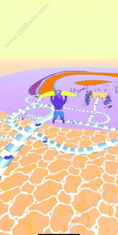 水上乐园大乱斗游戏图1