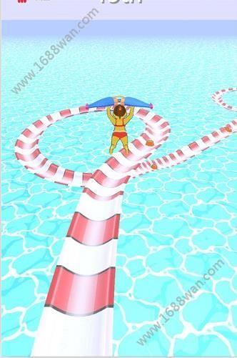 水上滑梯大作战游戏图2