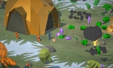 月光沙盒战斗模拟破解版图1