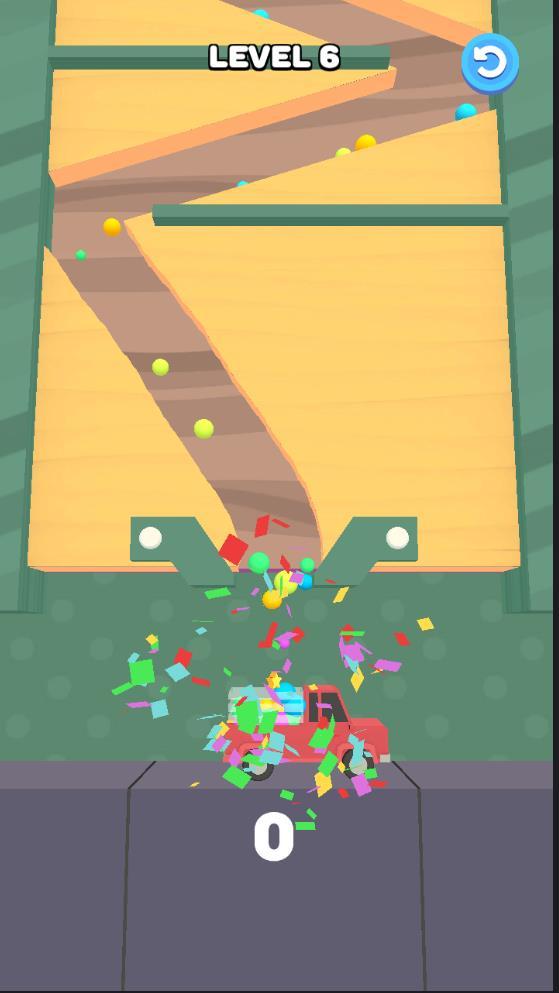 Sand Balls游戏图2