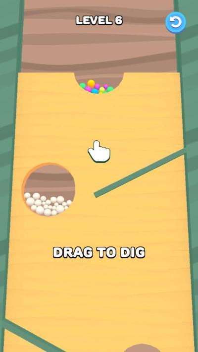 Sand Balls游戏图3