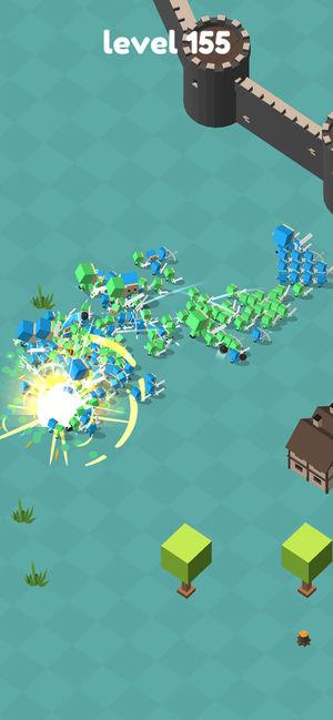 陆军冲突游戏中文安卓版(Army Clash)图片1