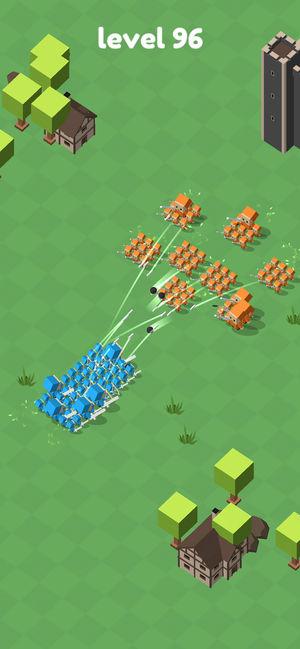 陆军冲突中文版图2