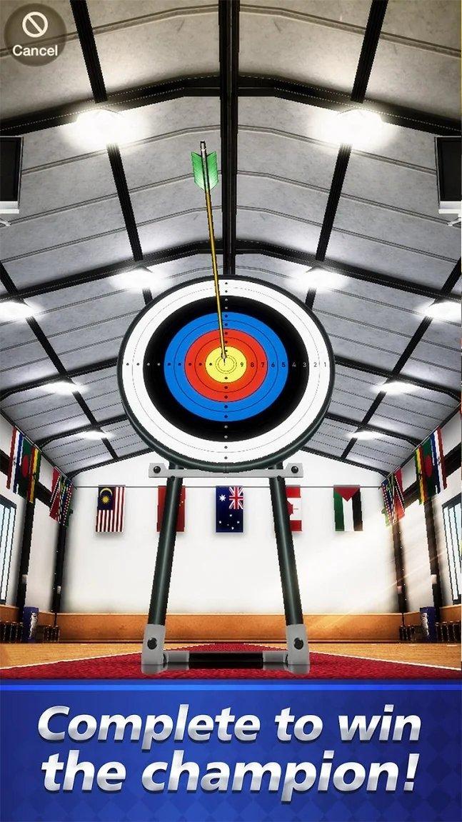 射箭运动游戏图3
