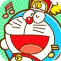 哆啦A梦音乐板游戏