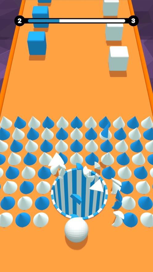 Hollow Ball游戏图3