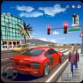 城市驾驶学校模拟器2019