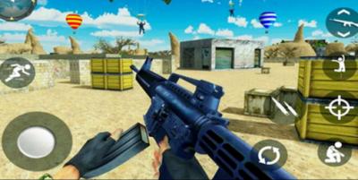 战场冲突游戏图3