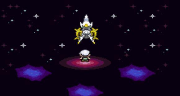 精灵宝可梦究极绿宝石4破解版图3
