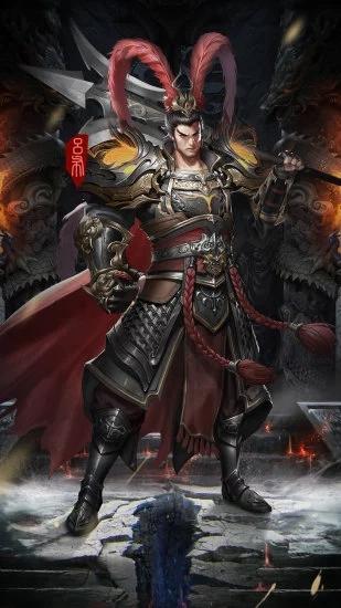 征战王权国战篇手游图1