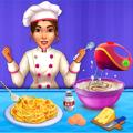 意大利面烹饪嘉年华美食游戏