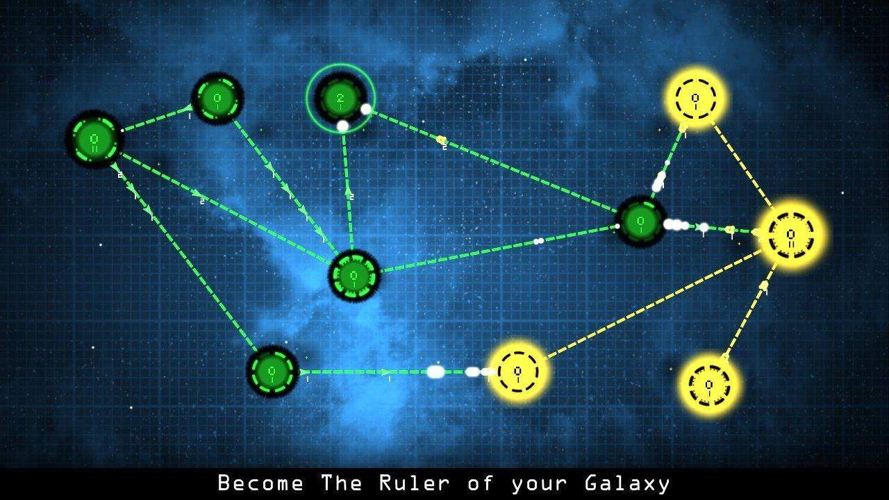 小星科幻战略游戏图1